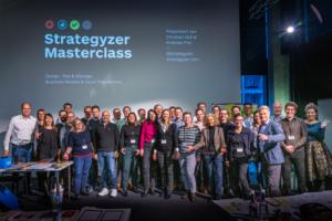 Strategyzer Masterclass Munich